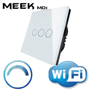 Meek Wi-Fi Dimmer(Expected 2019)